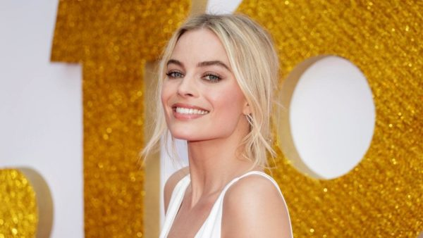 Cottesloe by-election winner upstaged by Margot Robbie