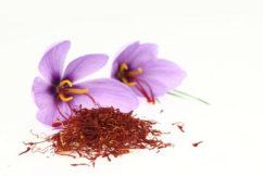 Saffron the secret to moody teens