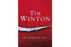 New book for Tim Winton