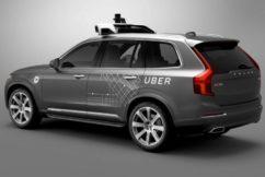 Uber self-driving car kills woman in Arizona