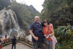 Steve 'Grumpy' Collins in Vietnam