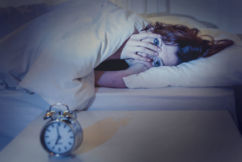 'Insomnia identity' – mind over matter the secret to good sleep
