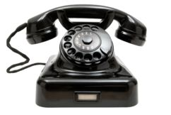Research predicts landline telephones will vanish by 2037