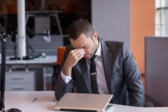 Are you suffering from workplace loneliness