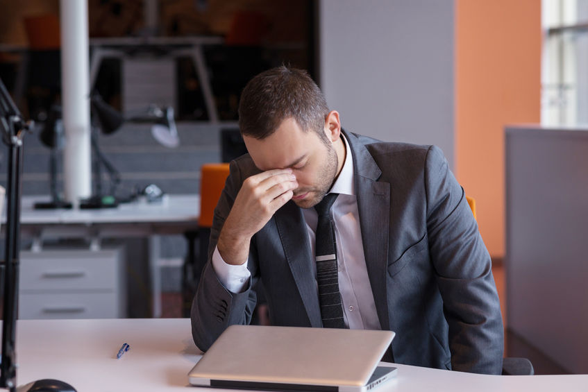 Article image for Worried about burnout?