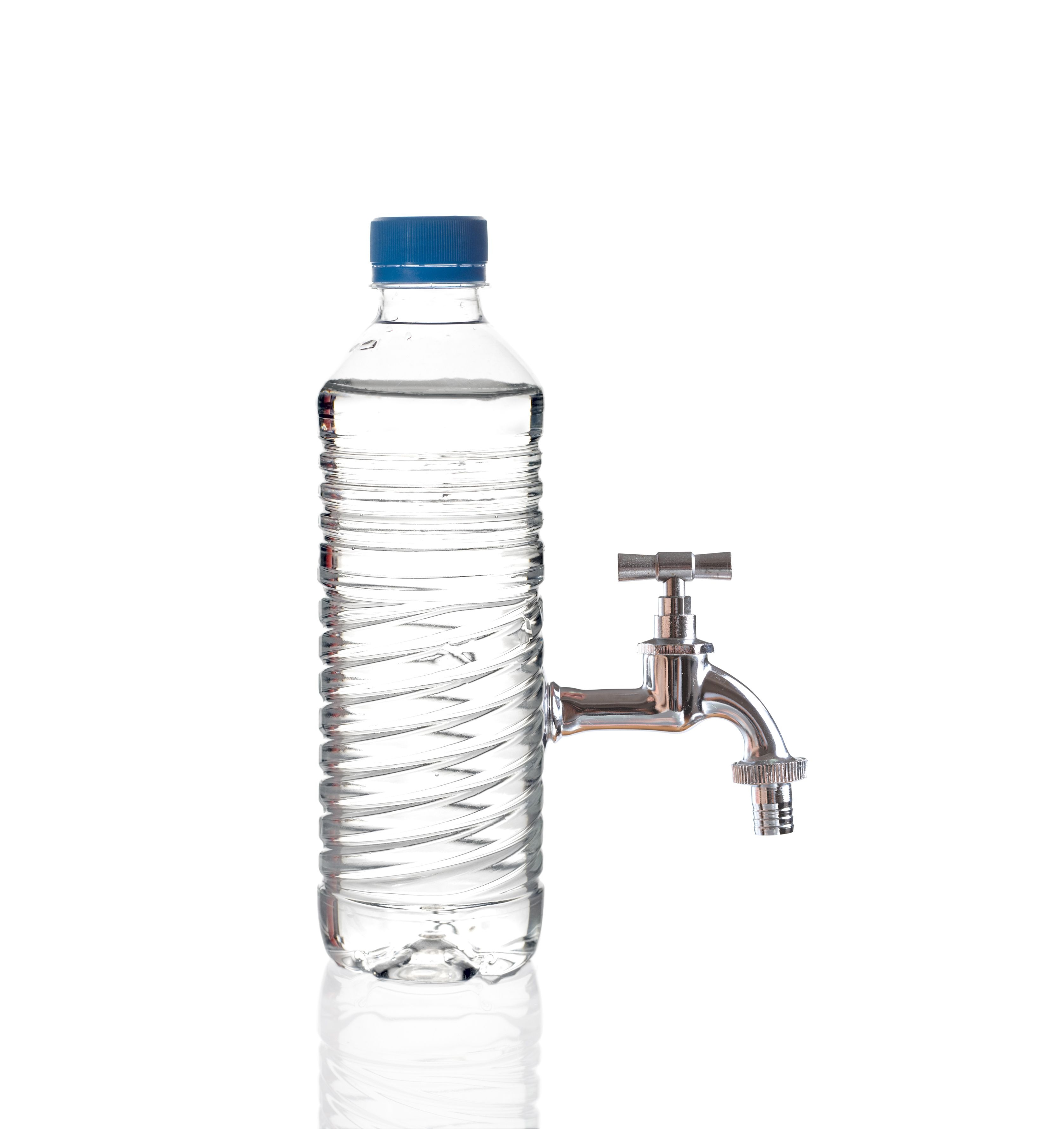Article image for Millions of Aussies ONLY drinking bottled water