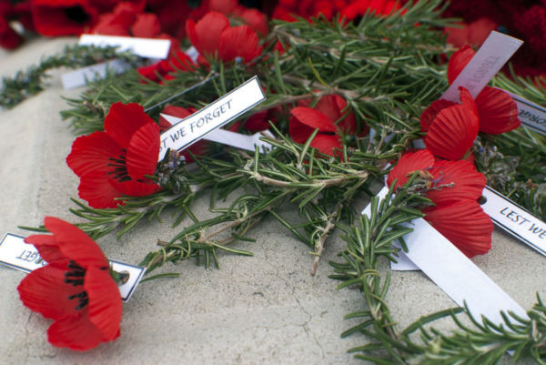 Article image for Premier Mark McGowan delivers ANZAC Day address