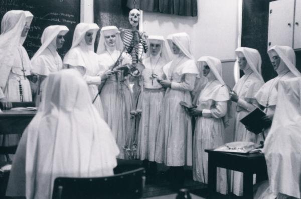 St John of God Hospital celebrates 120 years of history