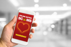 Scammers using coronavirus to suck you in