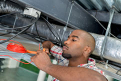 Electricians need more vetting