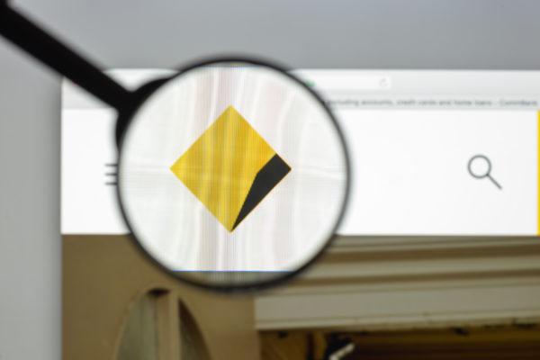 Commonwealth Bank disruptions leave customers red-faced