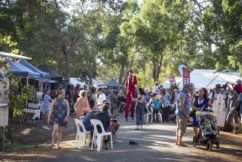 More arrivals and more events for WA