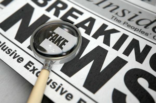 Fake News, leftovers and mini baseball bats!