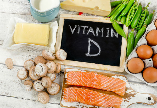 Vitamin D and the Flu