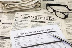 'DobSeeker' hotline welcomed by recruitment experts