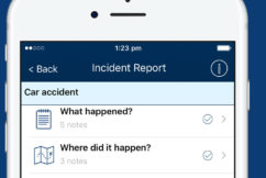 Forensic psychologists develop app to improve witness reliability