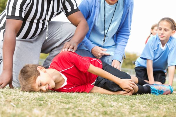 How to prevent injury before it happens! Tex Perkin