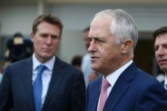 Turnbull safe… for now