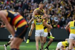 Travis Auld – AFL General Manager of Fixture and Clubs