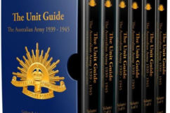 Graham McKenzie Smith, The Unit Guide – The Australian Army 1939-1945