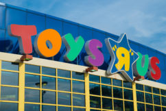 Will Toys R Us Australia follow US and close up shop?