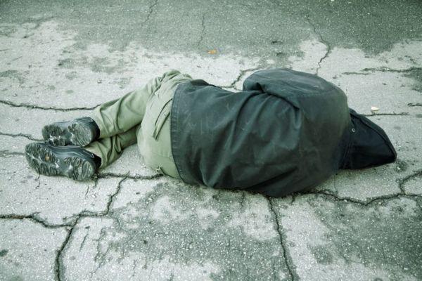 Super I.D. Clinic for Homelessness week