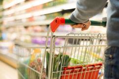 Demand for reusable shopping bags skyrockets