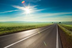 New Road For Greater Bunbury