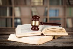 Criminal lawyer Marc Saupin on historical sex offences