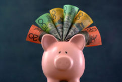 Have you mislaid $192,000?