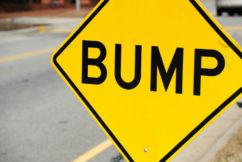 Active Speed Bumps