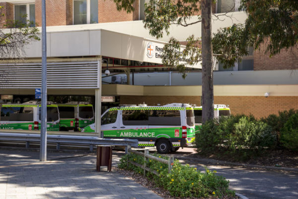 "St John Ambulance WA CEO  – ""It just isn't simple"""