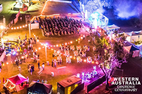 Article image for 6PR's 'Argyle Diamonds Ord Valley Muster' winner talks about his amazing experience!