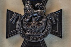 The Victoria Cross, Australia Remembers