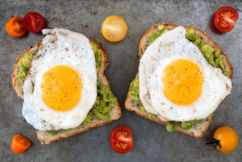 Egg-cellent news for your heart