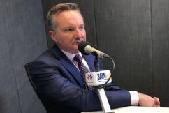 Shadow Treasurer Chris Bowen slams government's budget repair