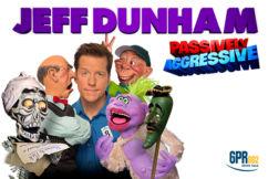 Jeff Dunham – Passively Aggressive Tour