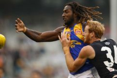 It's shattering: JK says of Nic Nat's injury