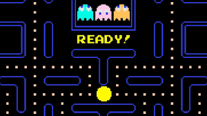 Pacman turns 38