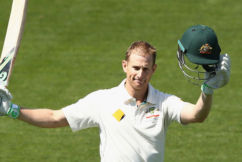 Voges replaces Langer as WA head coach