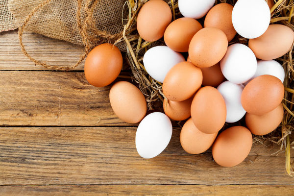 Egg shortage to continue for years