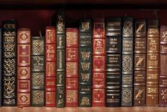 Why aren't kids studying English Literature?