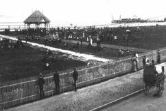 Esplanade Park and the Bubonic Plague