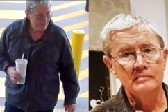 Search continues for missing grandfather