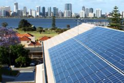 Solar putting pressure on power grid