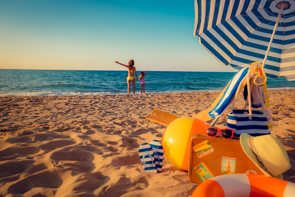 Do you save your annual leave or go on holiday?