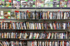 The beginning of the end for DVD's and CD's?