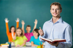 One in five teachers want to leave the classroom