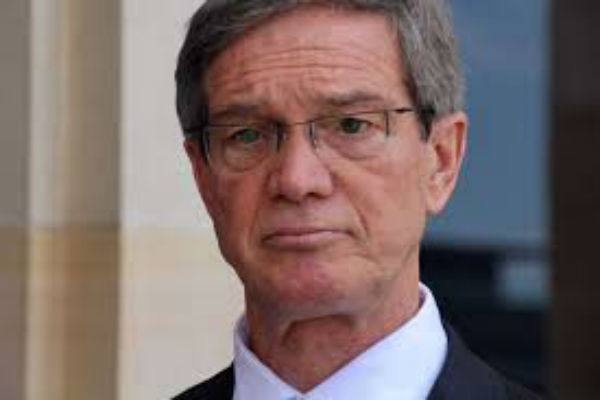 Dr Mike Nahan explains Darling Range win