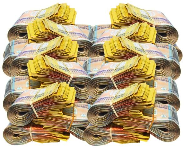 The risks of keeping cold, hard cash around the house with Jason Featherby